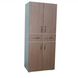PVC Multi-Purpose Coated Cabinets